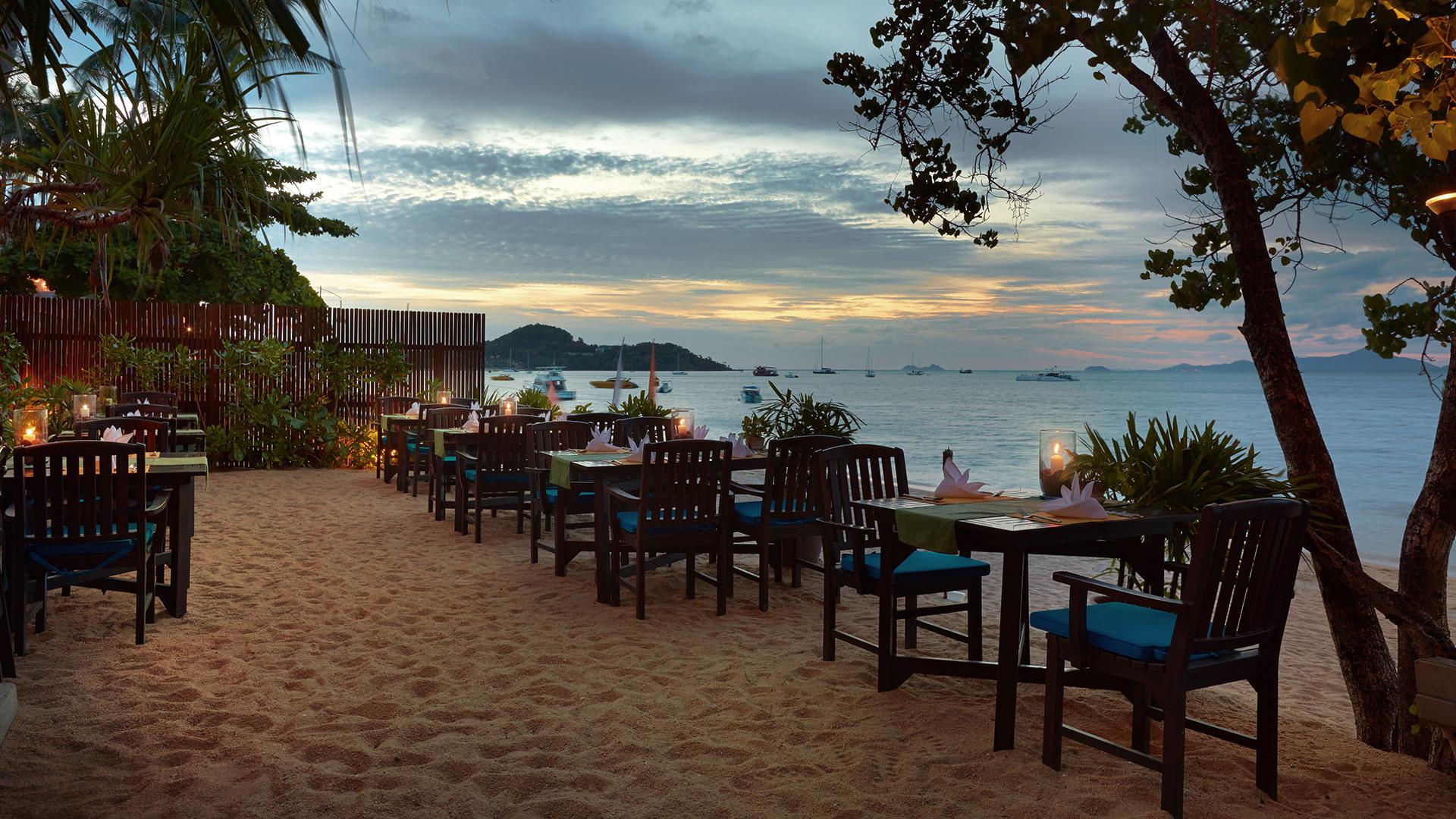 Krua Bophut Thai Classic Restaurant Koh Samui คร วบ อผ ด